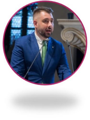 Gianluca Fornari